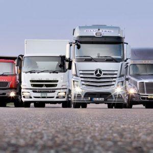 Municipio implementa sistema de pago On Line para camiones.