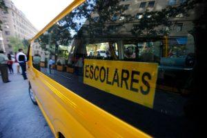 Gobierno anuncia Bono COVID para Transportes.