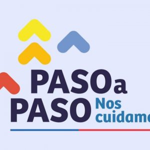 PASO A PASO, NOS CUIDAMOS