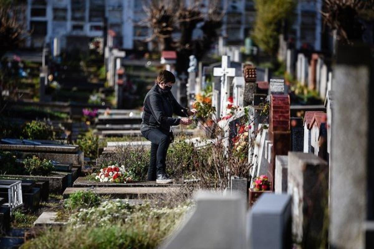 Cementerio Municipal No abrirá sus puertas según normativa sanitaria, hasta próximo aviso.