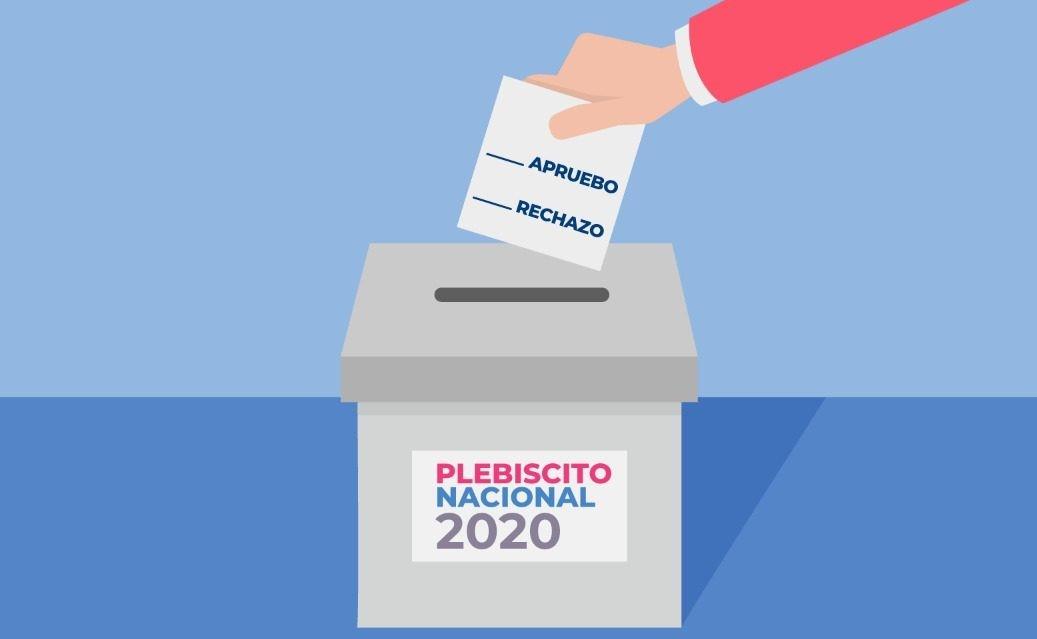 Sólo con carnet de identidad: Gobierno informa que los electores de comunas en cuarentena no necesitarán permiso especial para ir a votar el día del plebiscito
