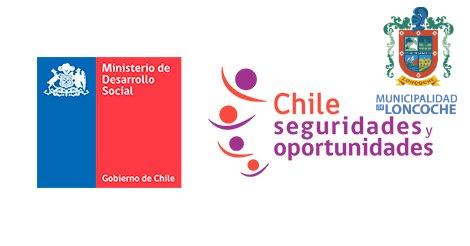 CONCURSO PÚBLICO: PROFESIONAL APOYO FAMILIAR INTEGRAL PARA EL PROGRAMA FAMILIAS DEL SUB-SISTEMA SEGURIDADES Y OPORTUNIDADES.