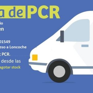 CONTINÚA CAMPAÑA #YOCUIDOMILONCOCHE + PCR – CUARENTENA.