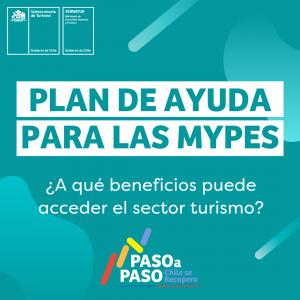 ¡No lo olvides👀! Hasta el 🗓️2 de agosto puedes inscribirte para recibir el bono de alivio para mypes. 💪