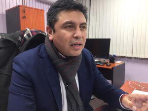ALCALDE DE LONCOCHE PIDE EXPLICACIONES A AUTORIDADES DE SALUD POR INJUSTIFICADA CUARENTENA EN LONCOCHE.