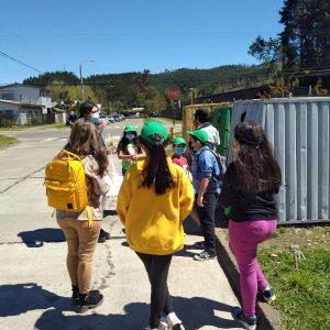 DIMAO conmemoró Día Nacional del Forjador Ambiental.